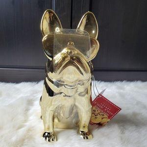 Other - Pug Ceramic Cookie Jar